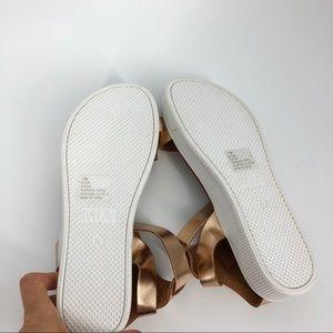 1a627e4cd7 Mia Shoes | Ellen Athleisure Sandals | Poshmark